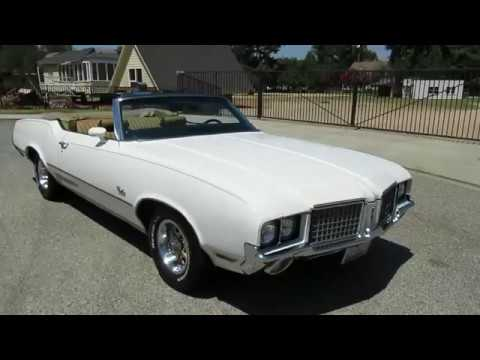 Video of '72 Cutlass Supreme - $27,900.00 Offered by California Cars - OAPR