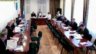 preview picture of video 'XLII Sesja Rady Gminy Wola Krzysztoporska cz. 1 (23.01.14)'