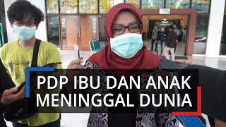 Data Terbaru Covid-19 di Kabupaten Bogor, PDP Ibu dan Anak Meninggal Dunia