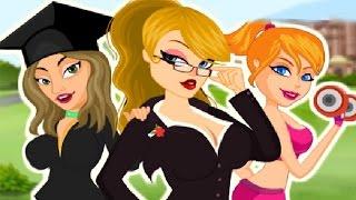NAUGHTY COLLEGE GIRLS | Naughty Class