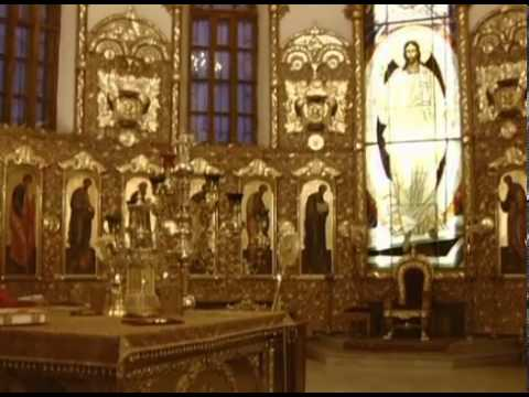 Сестрорецк церковь петра павла