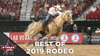 The Best of Rodeo From 2019