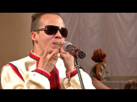 Концерт Рок-Оркестр Народных Инструментов Украины «НАОНІ» в Львове - 8
