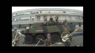 Dolo nouveau , clip rock EMIA HD