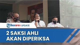 2 Saksi Ahli Dipanggil Polisi demi Mengungkap Tersangka Penyebab Kabakaran Lapas I Tangerang