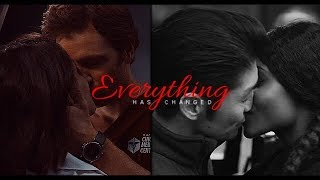 Will & Natalie/April & Ethan - Everything has changed
