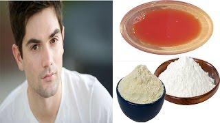Skin Whitening Home Remedies For Men – Boys Ke Liye Rang Gora Karne ke Nuskhe