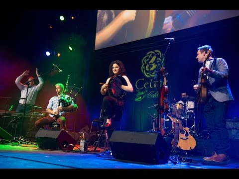 Slàinte Mhath live at Celtic Colours International Festival