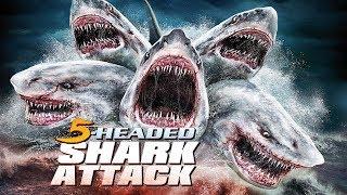 5 Headed Shark Attack | Trailer (deutsch) ᴴᴰ