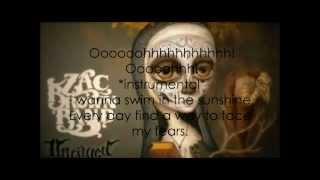 Uncaged Zac Brown Band W/Lyrics