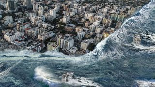 11 Worst Hurricanes Of All Time