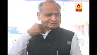 Hardik Patel is not joining Congress but has assured support, says Ashok Gehlot