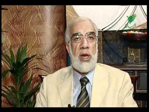 ظاهرة الطلاق -اخلاقنا في الميزان-د.عمر عبد الكافي