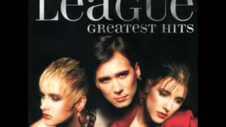 The Human League   Don't You Want Me (HQ)