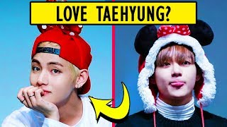 This Video Will Make You Fall In Love With Taehyung BTS