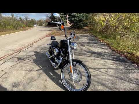 2016 Harley-Davidson Seventy-Two® in Muskego, Wisconsin - Video 1