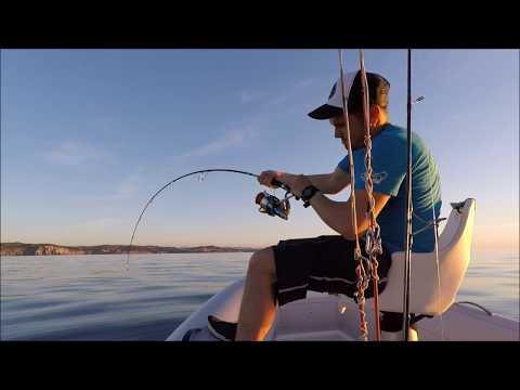 I vestiti budgetari per pescare e cacciare