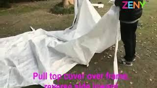 10' X 30' ZENY® Party Tent