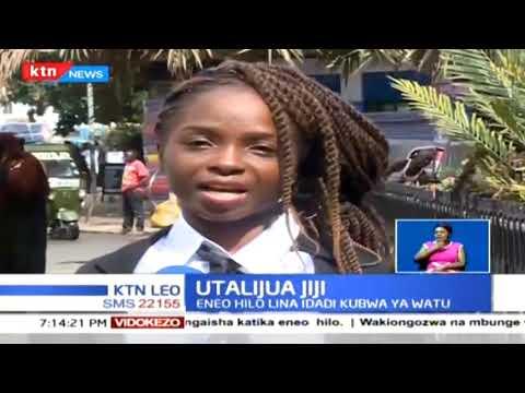 Utalijua Jiji: Mwembe Tayari katika kaunti ya Mombasa