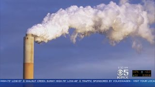 Protesters To Gather At San Francisco EPA Branch Over Trump Policies