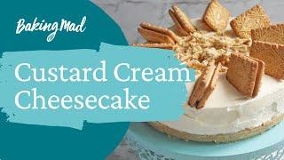 2_custard cream cheesecake