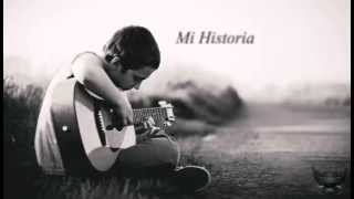 Spanish Guitar Story-telling Rap Instrumental [Hip Hop Beat] 2015 - Mi Historia ( My Story ) [SOLD]