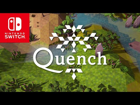 Quench Nintendo Switch Announcement Trailer (March 2019) thumbnail