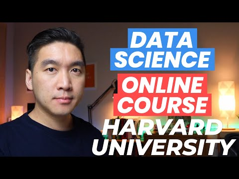 FREE Online Courses in Data Science from Harvard University ...