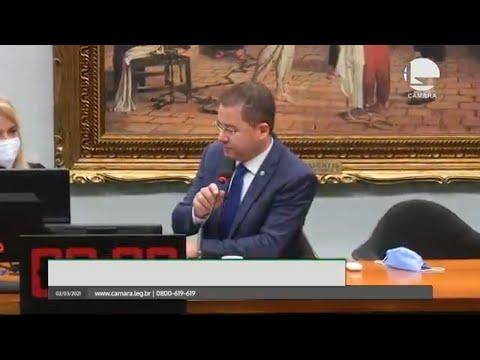 Conselho de Ética pode analisar processos contra Flordelis e Daniel Silveira - 02/03/2021