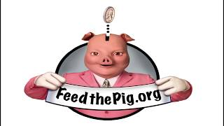 Feed the pig Commercial