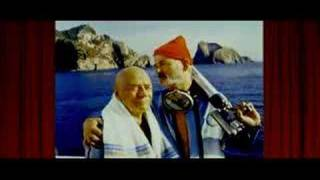The Life Aquatic with Steve Zissou Movie