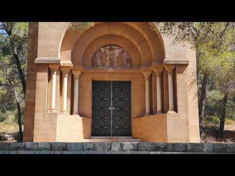 Capella de la Pedra Sagrada