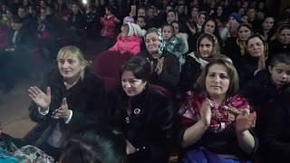 Сольный концерт Хайира Шахова в сел. ХИВ. (Полная версия)