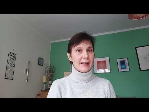Áfonya látás videó