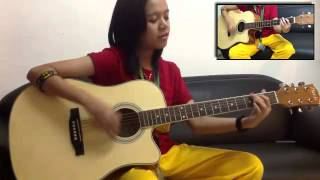 One And Only You (Parokya Ni Edgar) Cover By Thea Quiao