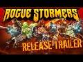 Видео Rogue Stormers Deluxe (PC)