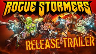 Rogue Stormers 13