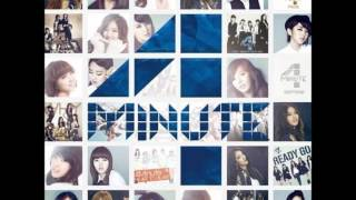 4 Minute - Hot Issue (Japanese Version)