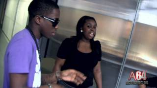 "SB.TV A64 - Tinchy Stryder - ""In My System"" - A64 [S1.EP42]"