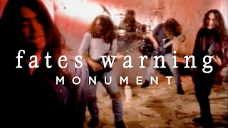 "Fates Warning ""Monument"" (OFFICIAL VIDEO)"