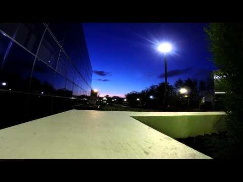 Evening Timelapse - Gopro Hero3 Black 1080p