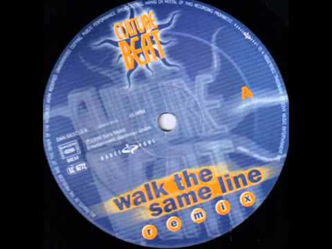 Culture Beat - Walk The Same Line (Sweetbox Club Mix) HQ AUDIO