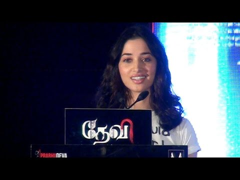 RJ-Balajis-acting-was-the-reference-to-the-Telugu-Hindi-roles--Tamannaah