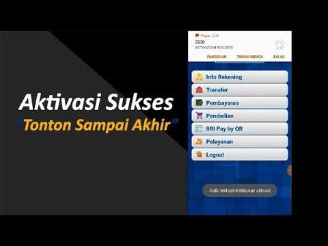 Solusi Gagal Download & Aktivasi Aplikasi BRI Mobile Banking BBR0151