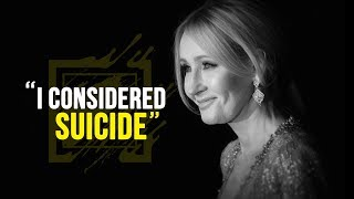 POOR TO BILLIONAIRE - JK Rowling Story | Motivational Speech