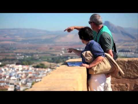 """Eine App, um die Provinz kennenzulerne: """"Costa del Sol Málaga"""""""
