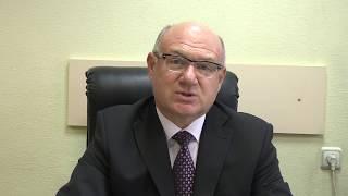 Запрошення на конгрес від доктора медичних наук, професора Біди Віталія Івановича