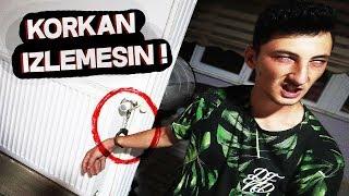 RAMAZAN'IN İÇİNE CİN GİRDİ !! (Korkan İzlemesin😱)