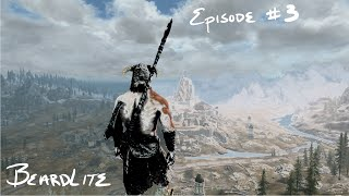 Let's Play Skyrim: Ooo Alchemy Materials #3