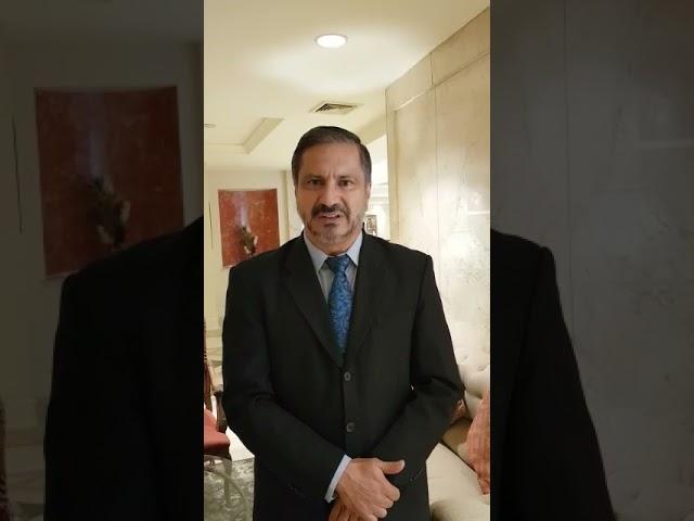 Regulador General asume presidencia de la CRIE